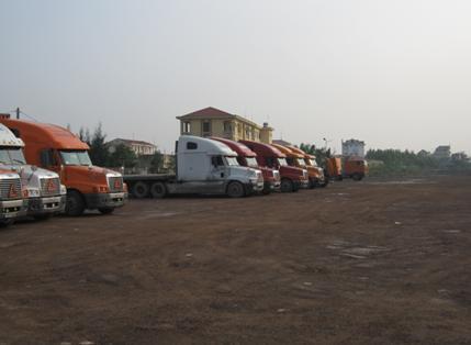 Giới thiệu về Golden Link Logistic