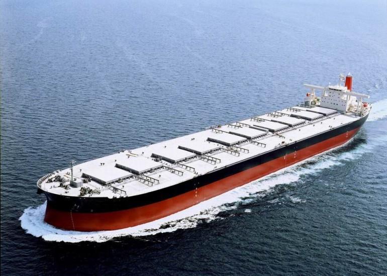 Đại lý tàu biển và môi giới tàu
